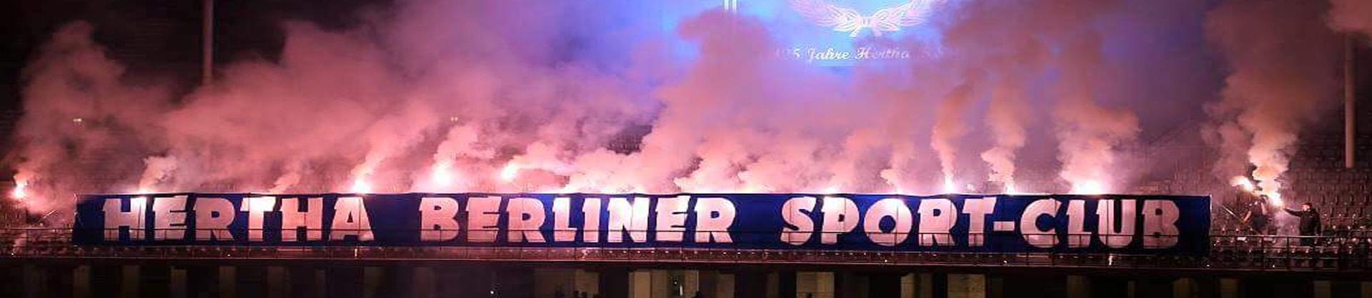 Nach Ausschreitungen in Dortmund: Drastische Geldstrafe für Hertha BSC