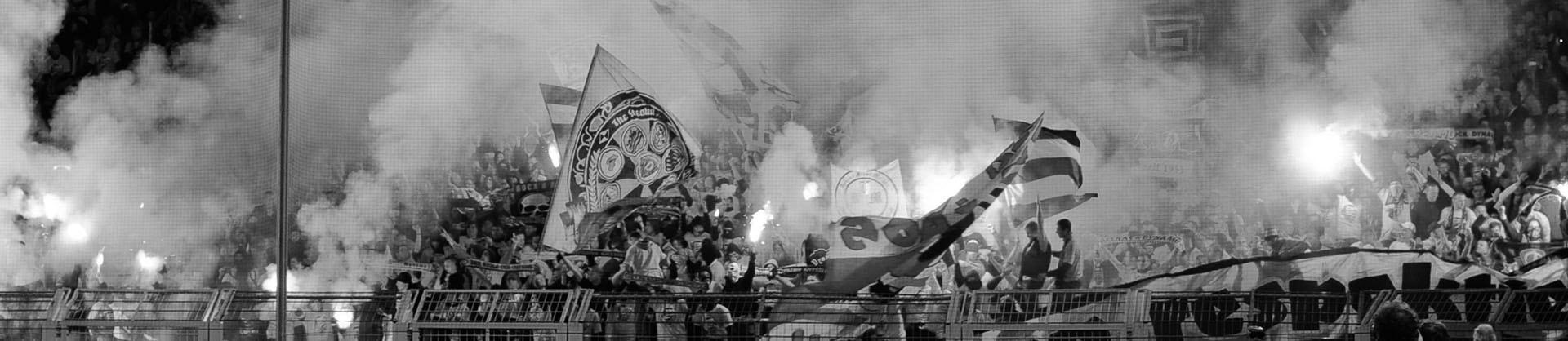 Rhein-Derby: Borussia Mönchengladbach gegen den 1. FC Köln