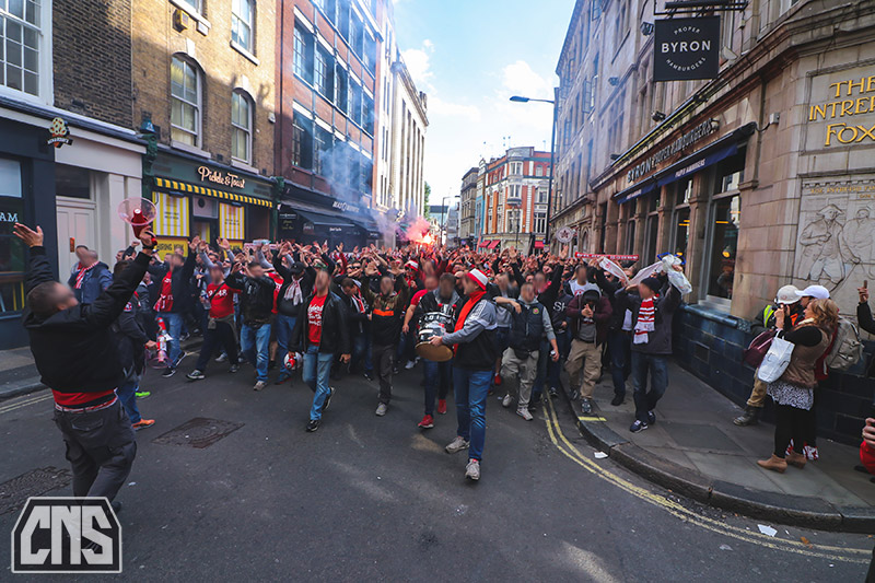 Kölner In London