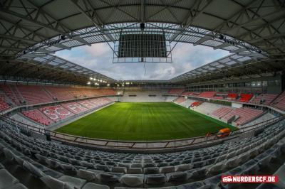 Informationen zum/zur SC Stadion