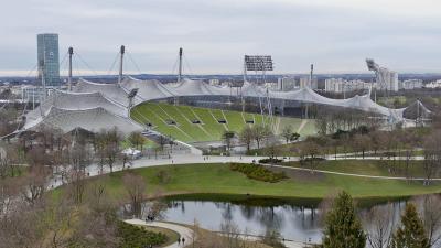 Informationen zum/zur Olympiastadion München