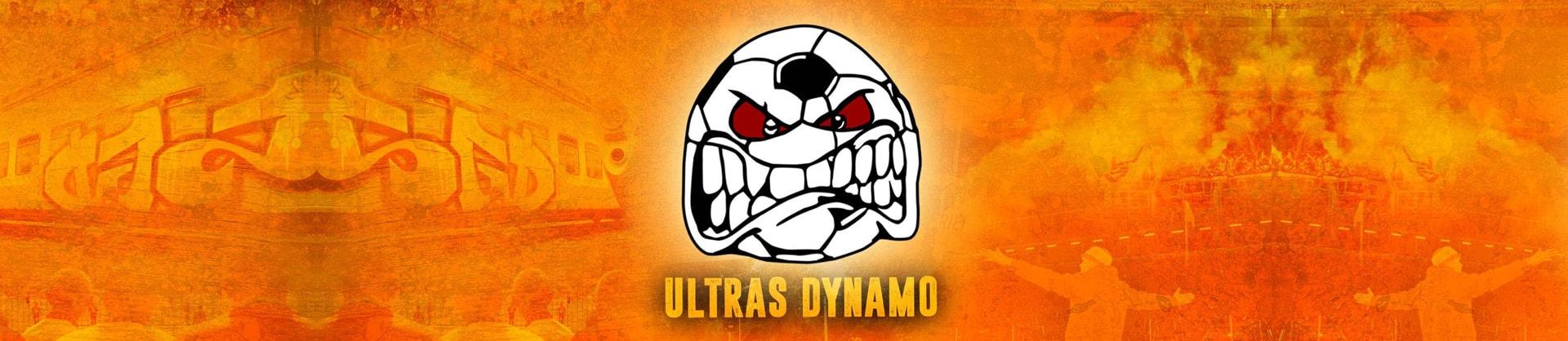 20 Jahre Ultras Dynamo: die geilsten Aktionen der Ultràgruppe