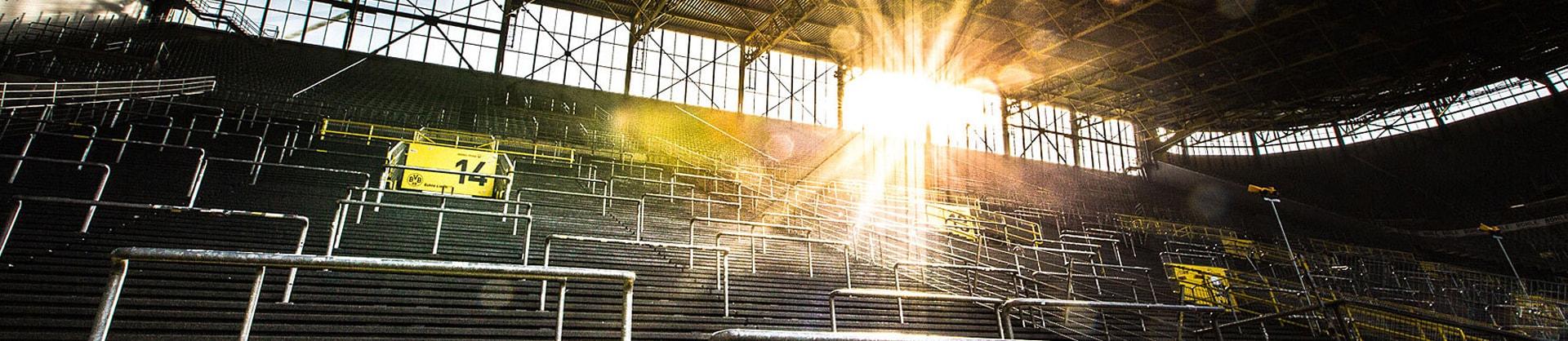 Fans fordern Stehplätze in den europäischen Wettbewerben