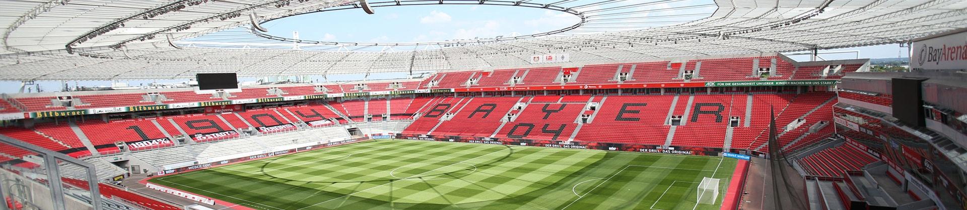 Polizei verhindert Auseinandersetzung zwischen Leverkusen und Eintracht-Fans