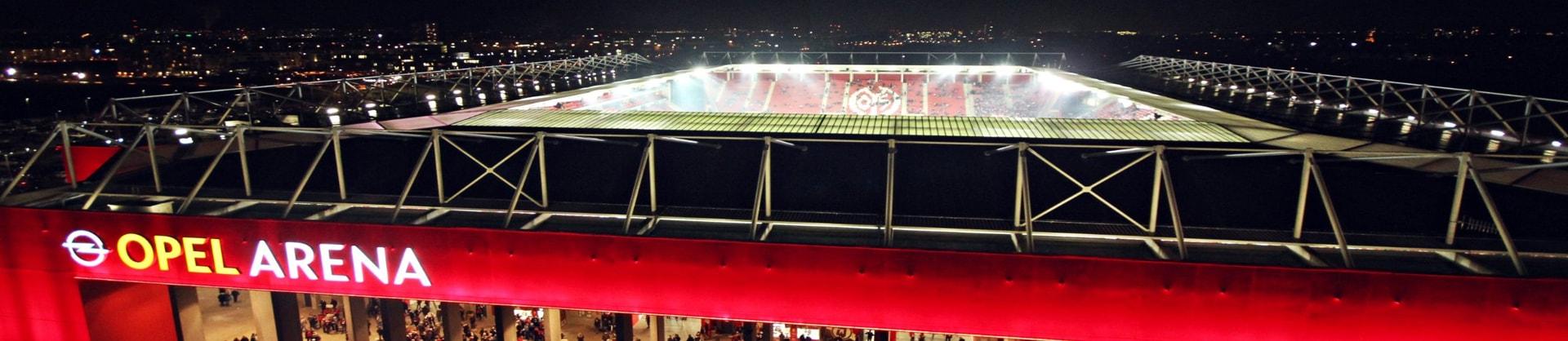 Rechtsform und verkaufte Anteile von Mainz 05
