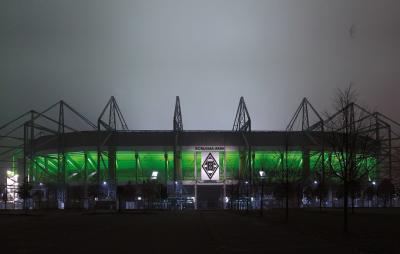 Informationen zum/zur Borussia Park