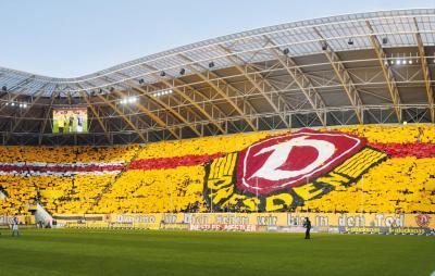Informationen zum/zur DDV Stadion