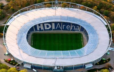Informationen zum/zur HDI Arena