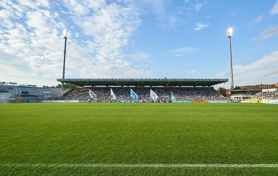 Informationen zum/zur Stadion an der Grünwalder Straße