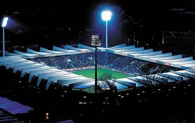 Informationen zum/zur Vonovia Ruhrstadion