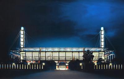 Informationen zum/zur Rhein-Energie-Stadion