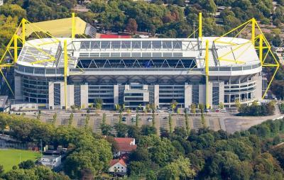 Informationen zum/zur Signal-Iduna-Park
