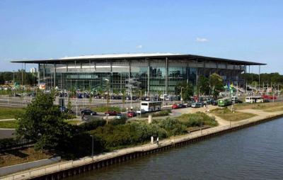 Informationen zum/zur Volkswagen Arena