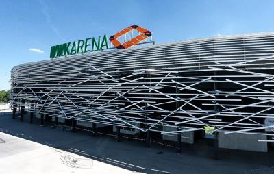 Informationen zum/zur WWK Arena