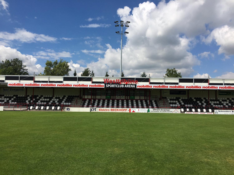 Sportclub-Arena Verl