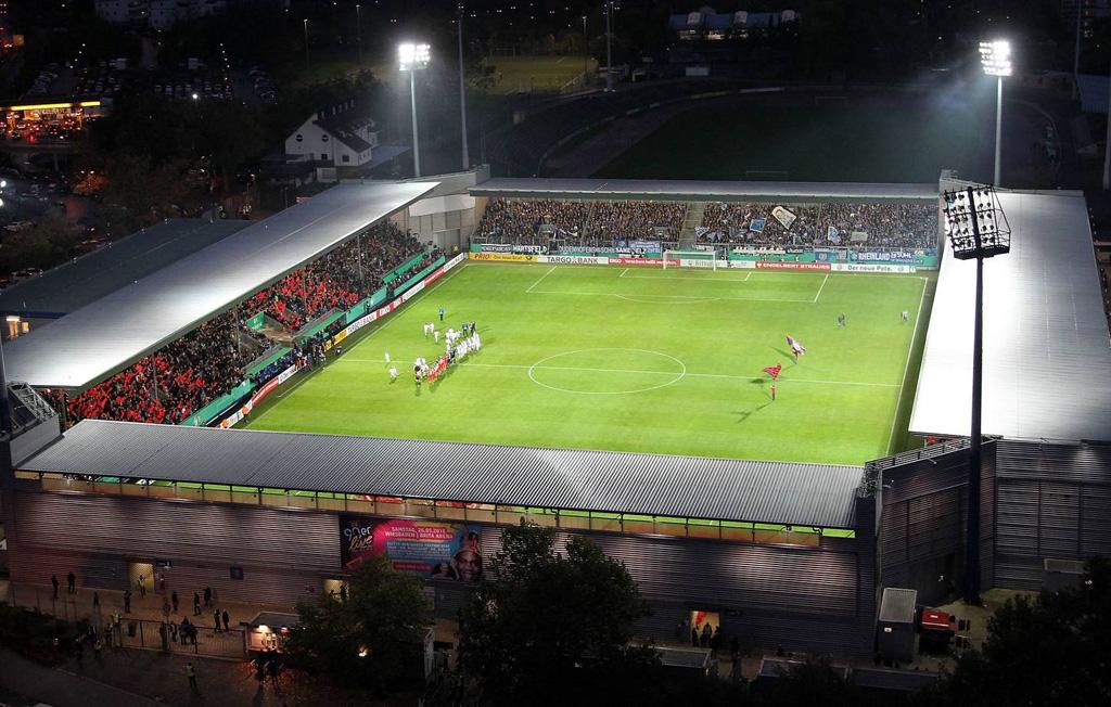 Wiesbaden Stadion