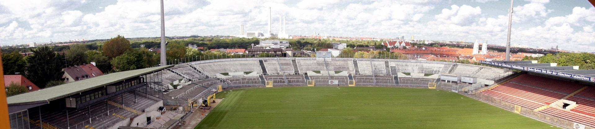 1860 München ist Auswärtsfahrer-Meister der 3. Liga