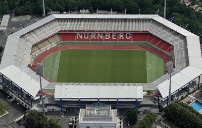 Informationen zum/zur Max-Morlock-Stadion