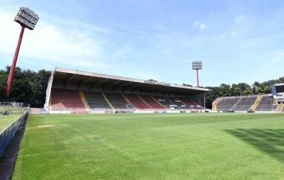 Informationen zum/zur Grotenburg Stadion