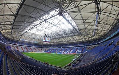 Informationen zum/zur Veltins Arena