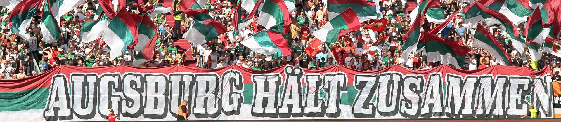 Rechtsform und verkaufte Anteile des FC Augsburg