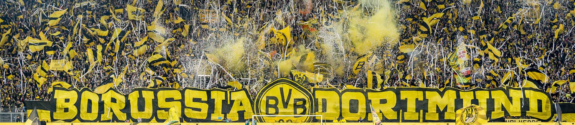Dortmund, Köln und 1860 München sind Auswärtsfahrer-Herbstmeister