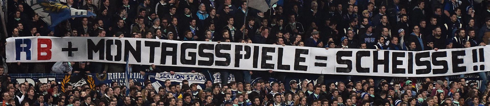 Die 10 besten Anti-RB-Aktionen: Trauermarsch in Leipzig