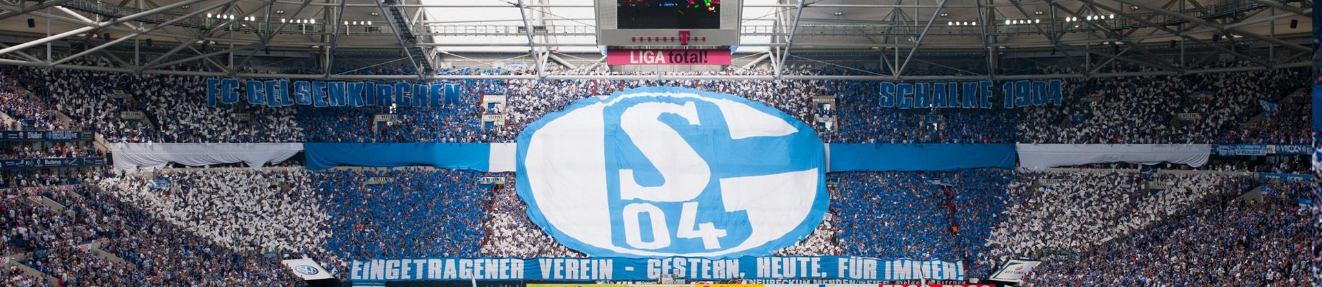 Schalke 04 strebt Ausgliederung der Profi-Abteilung an